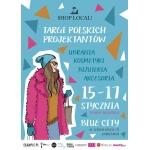 Targi Mody Shop Local w warszawskim Blue City 15-17 stycznia 2016