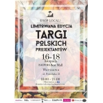 Targi Mody Shop Local w Warszawie 16-18 listopada 2015