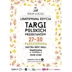 Targi Mody Shop Local w Warszawie 27-30 października 2016