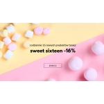 ShowRoom: 16% zniżki na szesnaście produktów