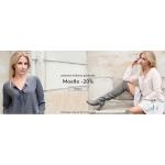 Show Room: 20% zniżki na odzież marki Moelle