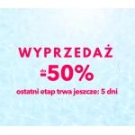 ShowRoom: wyprzedaż do 50% zniżki na odzież, obuwie i dodatki polskich projektantów