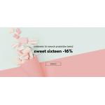 ShowRoom: 16% rabatu na 16 produktów
