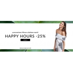 Showroom: happy hours z 25% zniżką