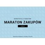 Show Room: Maraton Zakupów 20% zniżki na wybrane modele polskich projektantów
