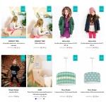 Show Room Kids: wyprzedaż do 50% rabatu na produkty marek oraz projektantów niezależnych