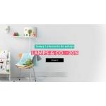 Show Room Kids: 20% rabatu na lampy i akcesoria