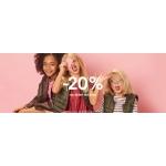 ShowRoom: 20% zniżki na odzież, obuwie i akcesoria dla dzieci z okazji Dnia Dziecka