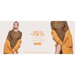 ShowRoom: 15% zniżki na sukienki