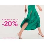 ShowRoom: 20% zniżki na sukienki weselne