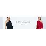 ShowRoom: do 50% zniżki na wybrane sukienki
