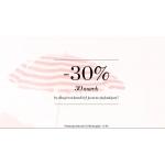 ShowRoom: 30% zniżki na 30 marek z okazji długiego weekendu