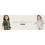 Showroom Kids: do 40% zniżki na kurtki i kalosze
