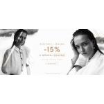 ShowRoom: 15% zniżki na biżuterię i zegarki