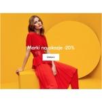 ShowRoom: 20% rabatu na sukienki, biżuterię, buty i torebki