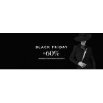 Black Friday ShowRoom: do 60% rabatu na odzież, bieliznę, biżuterię i wiele innych