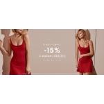 ShowRoom: 15% rabatu na sukienki