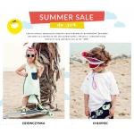 Showroom Kids: letnia wyprzedaż do 30% zniżki
