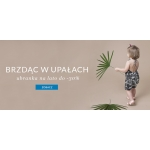 Showroom Kids: ubranka na lato do 30% zniżki