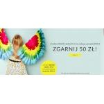 Showroom Kids: 50 zł zniżki na zakupy od 300 zł
