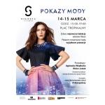 Wiosenne Pokazy Mody w katowickim Silesia City Center 14-15 marca 2015