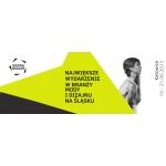 Targi Mody Silesia Bazaar w katowickim Spodku 19-21 czerwca 2015