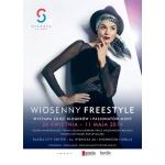 Wystawa trendów Wiosenny FreeStyle w Katowicach w Silesia City Center