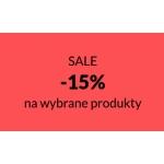 Simple: dodatkowe 15% rabatu na bluzki, marynarki, spódnice i spodnie z kategorii SALE