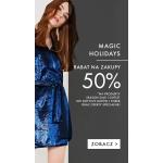 Simple: 50% rabatu na produkty z kolekcji Season Sale i Outlet