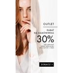 Simple: 30% zniżki na produkty z kategorii Outlet