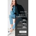 Simple: do 50% rabatu na odzież damską