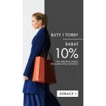 Simple: 10% zniżki na buty i torby z kolekcji Season Sale i Outlet