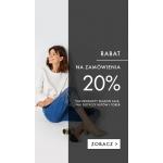 Simple: dodatkowe 20% rabatu na produkty z kategorii Season Sale