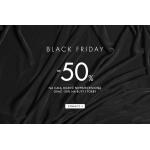 Black Friday Simple: 50% zniżki na całą odzież nieprzecenioną oraz 30% zniżki na buty i torby