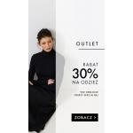Simple: 30% zniżki na odzież z kategorii outlet