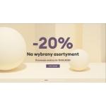 Sinsay: 20% rabatu na wybrany asortyment damski