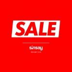 Sinsay: wyprzedaż kurtek i płaszczy do 60%