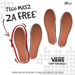 Sizeer: 50% zniżki na drugą parę butów Vans