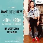 Sizeer: Make Maj Days do 20% zniżki na wszystko
