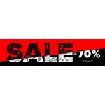Sklep Biegacza: wyprzedaż do 70% zniżki na odzież sportową i obuwie sportowe