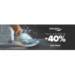 Sklep Biegacza: 40% zniżki na buty do biegania Saucony