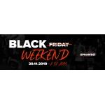Sklep Biegacza: Black Weekend do 75% zniżki na sprzęt, odzież, obuwie i akcesoria do biegania