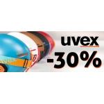 Sklep Luz: 30% rabatu na produkty marki Uvex