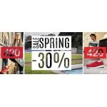 Sklep Luz: 30% zniżki na obuwie marki New Balance