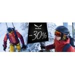 Sklep Luz: 30% rabatu na buty marki Salewa