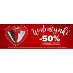 Sklep Biegacza: 50% zniżki na drugi produkt w sklepie stacjonarnym