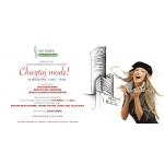 Chwytaj Modę w Sky Tower we Wrocławiu 20 września 2014