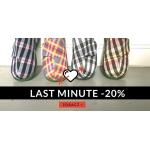 Slippersfamily: 20% zniżki na kratkonosze