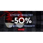 Slippersfamily: 50% zniżki na wybrane produkty