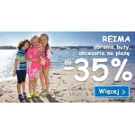 Smyk: 35% zniżki na ubrania, buty i akcesoria na plażę